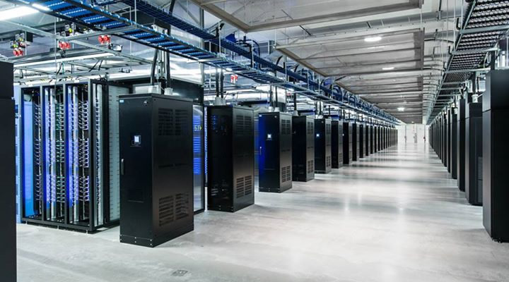 iso 27001 security servers